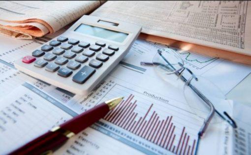 Консолидация финансовой отчетности
