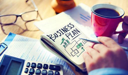Подготовка бизнес плана