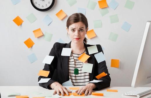Как предпринимателю пережить отчетный бухгалтерский период